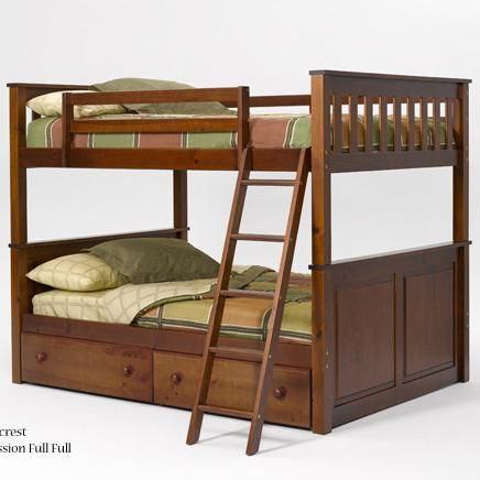Bunk Beds, Atlantic Furniture And Bedding Jacksonville Nc
