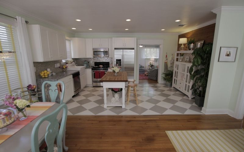 Love this space from property brothers home inspiration for Property brothers kitchen remodels