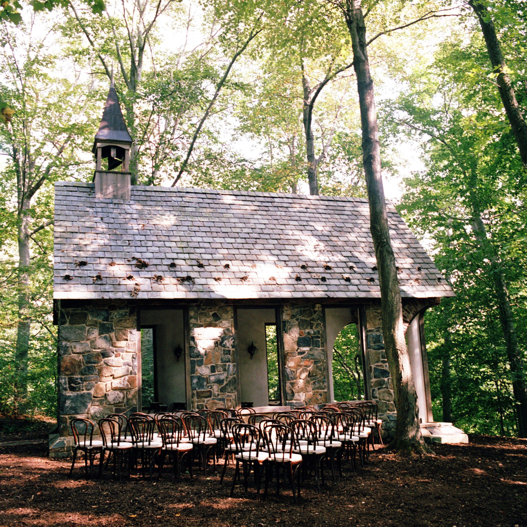 Frolic S Chapel Chadds Ford