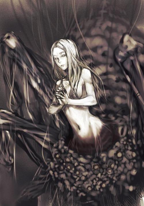 Dark Souls The Fair Lady Dark Souls Characters Dark Souls Art Dark Souls