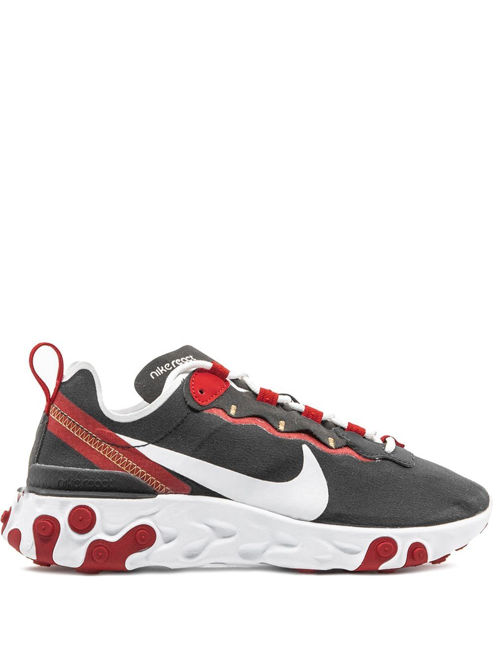 Nike React Element 55 Sneakers in 2020 | Nike, Sneakers