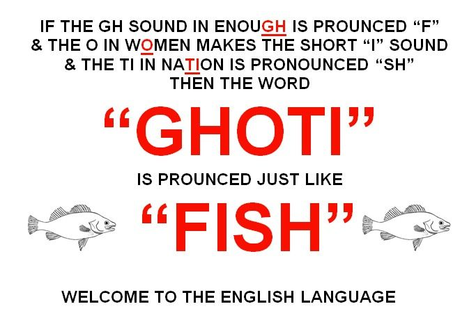 The English Language Funny Quotes Words Just For Laughs