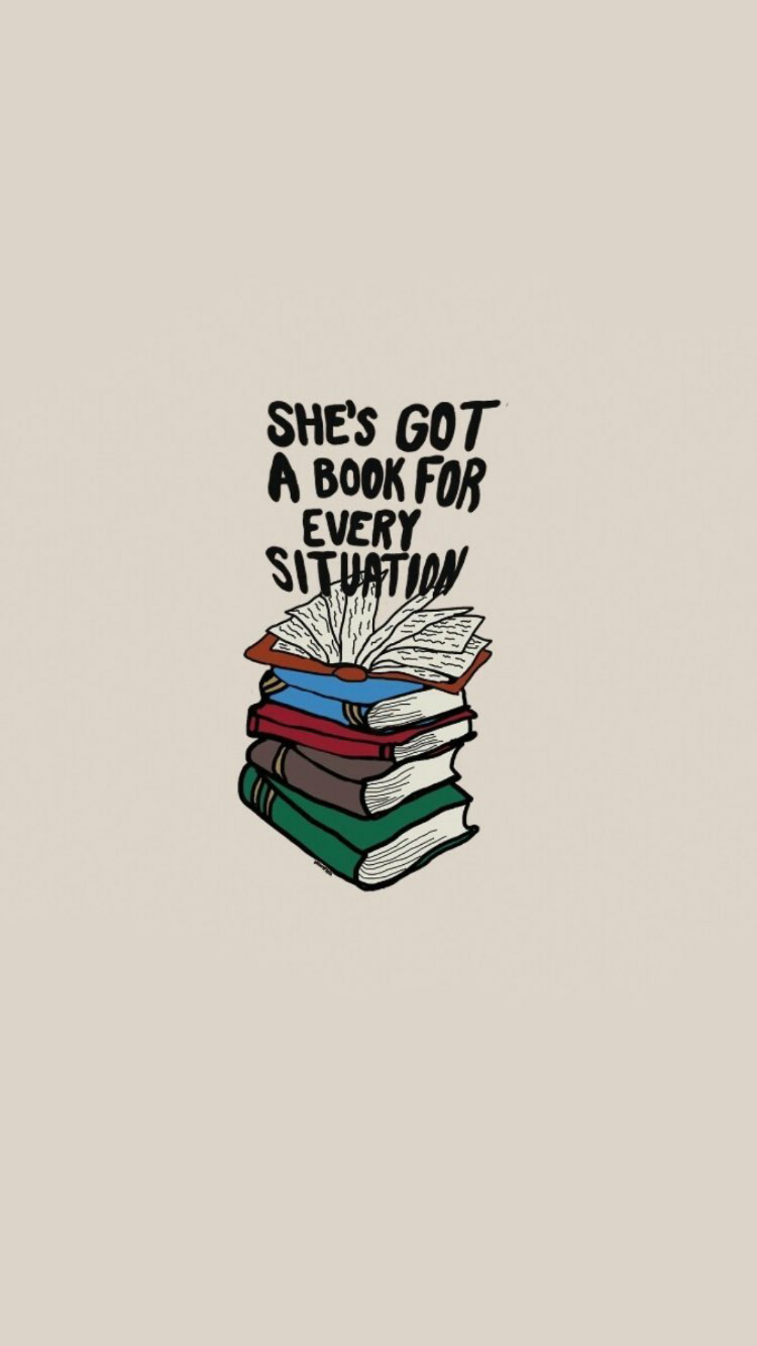 Awesome Book Lover Wallpaper Tumblr 30 For Book Corner Wallpaper With Book Lover Wallpaper Tumblr Book Wallpaper Wallpaper Quotes Harry Styles Wallpaper