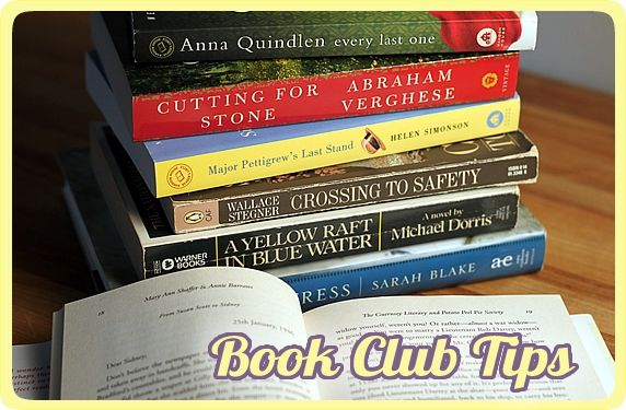 Tips For A Successful Book Club 25 Years Together My Book Club