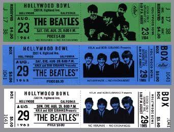 Concert Ticket Design. How To Design a Creative Ticket: Tips ...