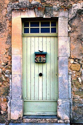 Ménerbes, Provence-Alpes-Côte d'Azur, France