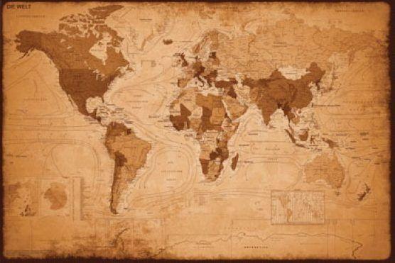 Bild vintage world map holz bunt dpn23290 bh 90x60 cm in mbel bild vintage world map holz bunt dpn23290 bh 90x60 cm in mbel wohnen gumiabroncs Gallery