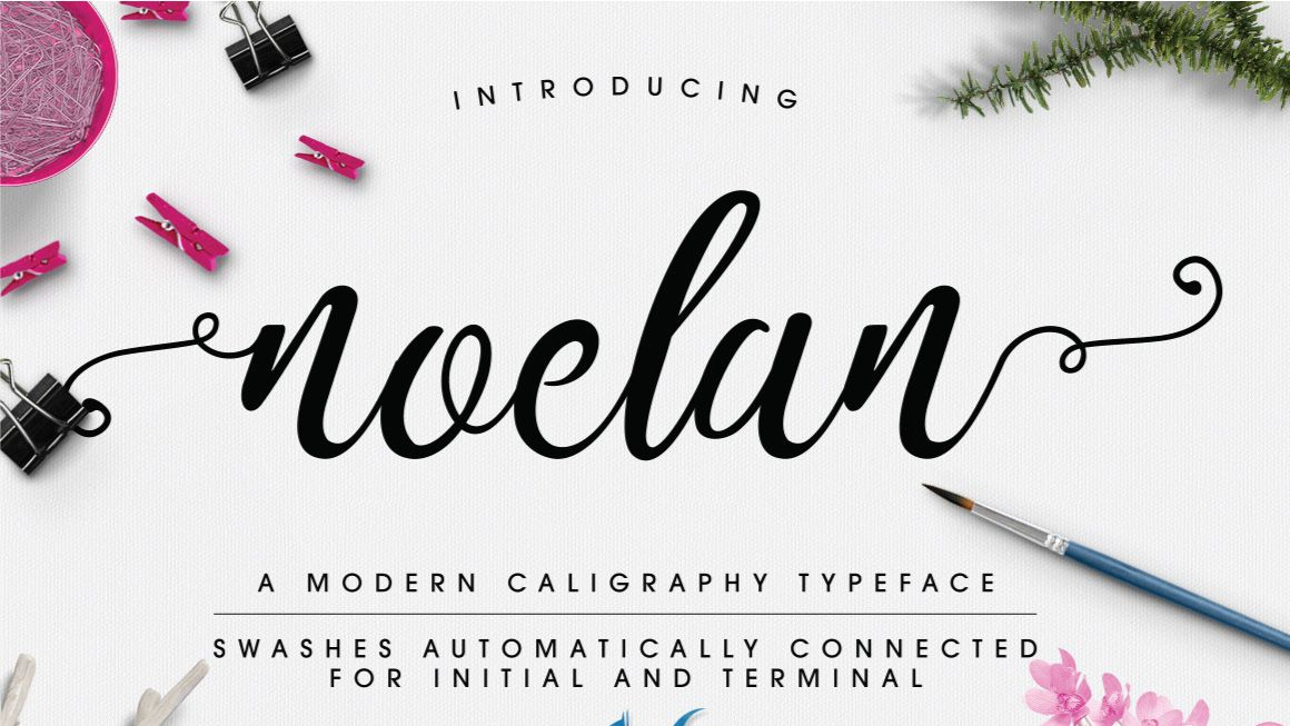The 26 best free cursive fonts Free cursive fonts, Best