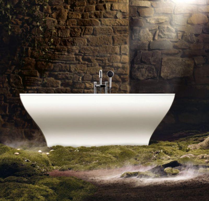 Villeroy Boch La Belle Freestanding Bath Free Standing Bath Bath Villeroy Boch