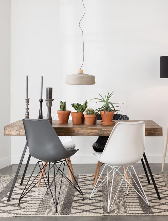 Stuhl Easy | Esstisch zum ausziehen, Runder esstisch zum ...