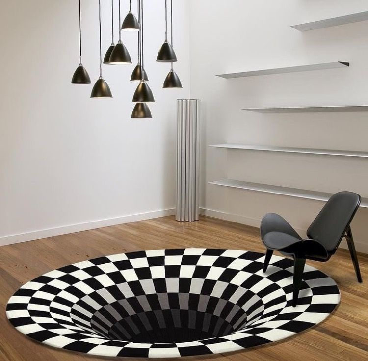 3d Brick Mural Wallpaper Pin By The Shabby Chiq Life On Floor Me W Ideas Rugs