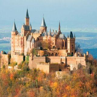 Homemade German Spaetzle Recipe The Daring Gourmet Recipe Hohenzollern Castle Germany Castles Fairytale Castle