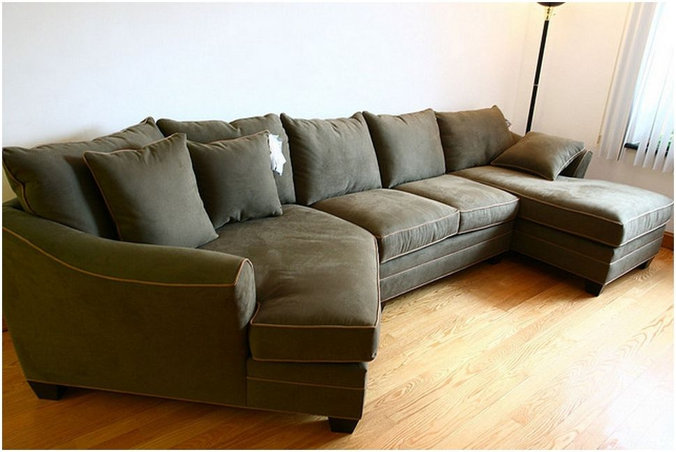 Incredible Sectional Sofa With Cuddler Furniture I Likey
