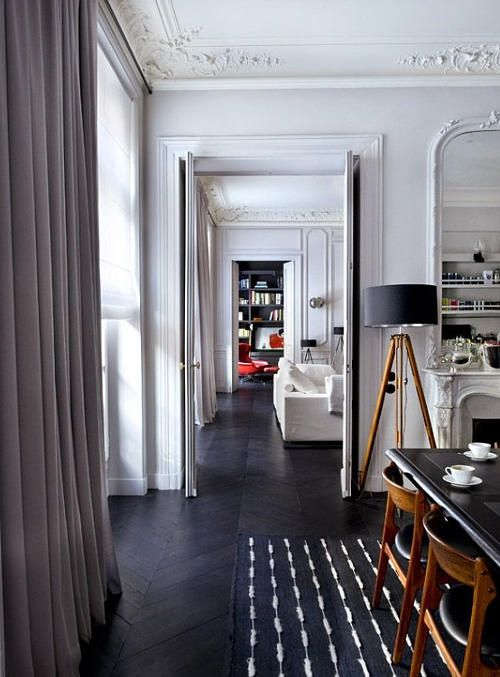 I have had an undying design crush on parisian architecture and interior design firm double g f decor ideas pinterest design firms interiors and