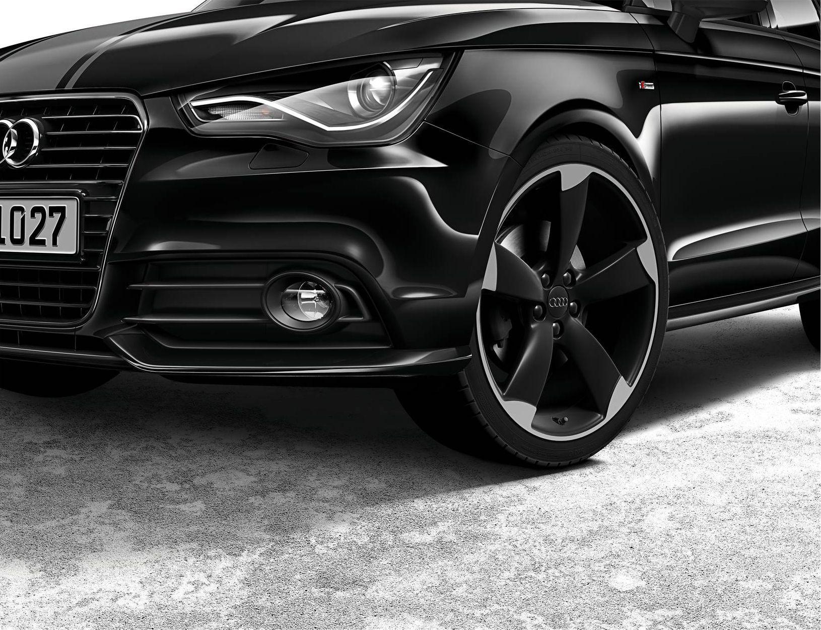 Black Audi A1 Audi A1 Audi Cars Car Brands