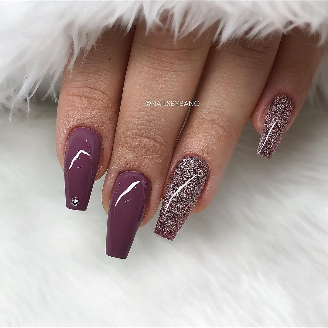 Chic nail art design to try right now
