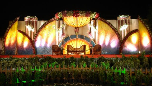 Outdoor indian wedding stage decorations wedding decorations outdoor indian wedding stage decorations wedding decorations outdoor wedding junglespirit Image collections