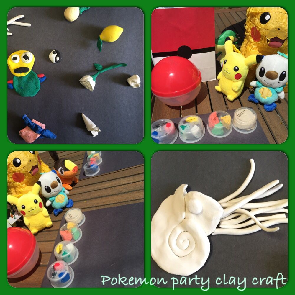 Rose S Notes Pokemon Party
