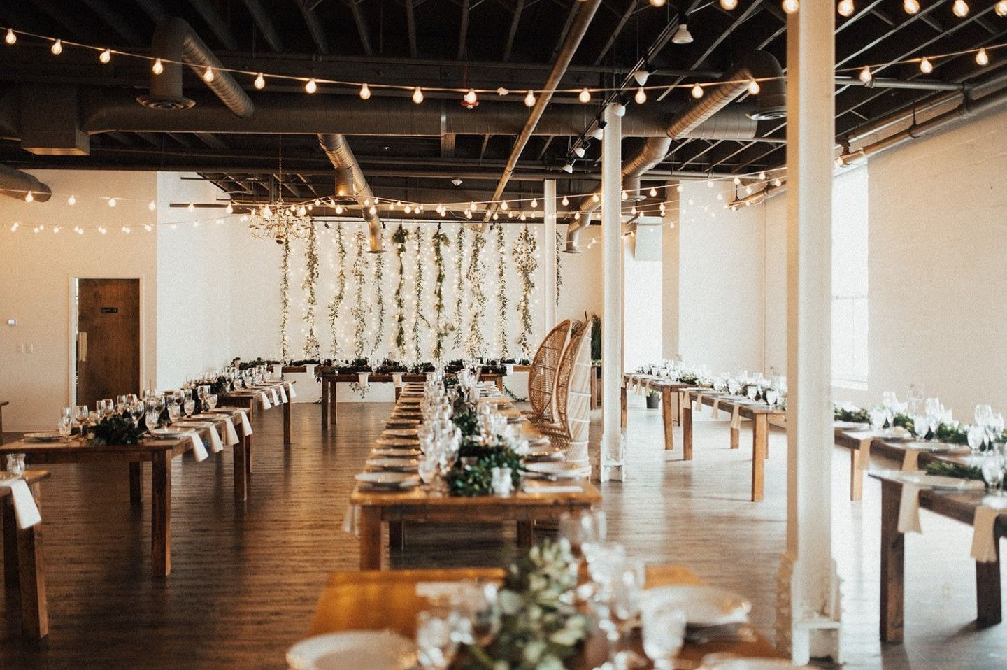 Seven Facts That Nobody Told You About The Wedding Barn