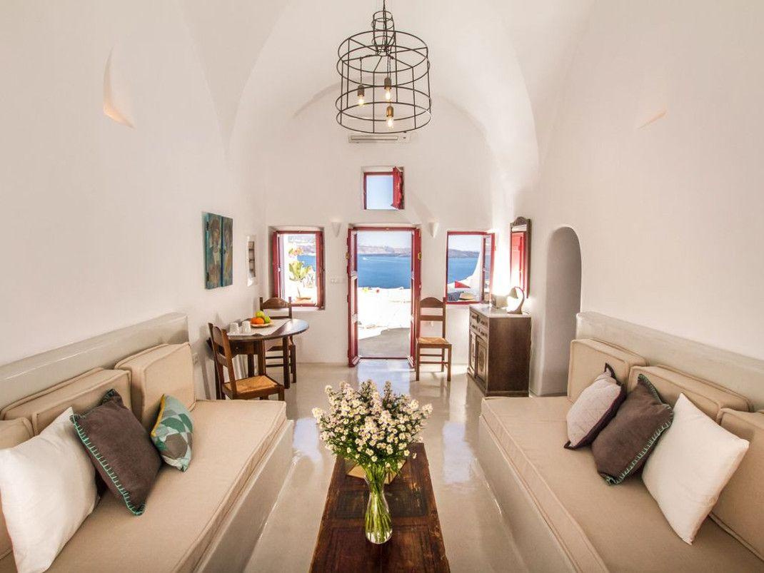Το τοπ σπίτι στην Ελλάδα για την Airbnb -Εχει απίθανη θέα και είναι 35 τετραγωνικά (εικόνες)