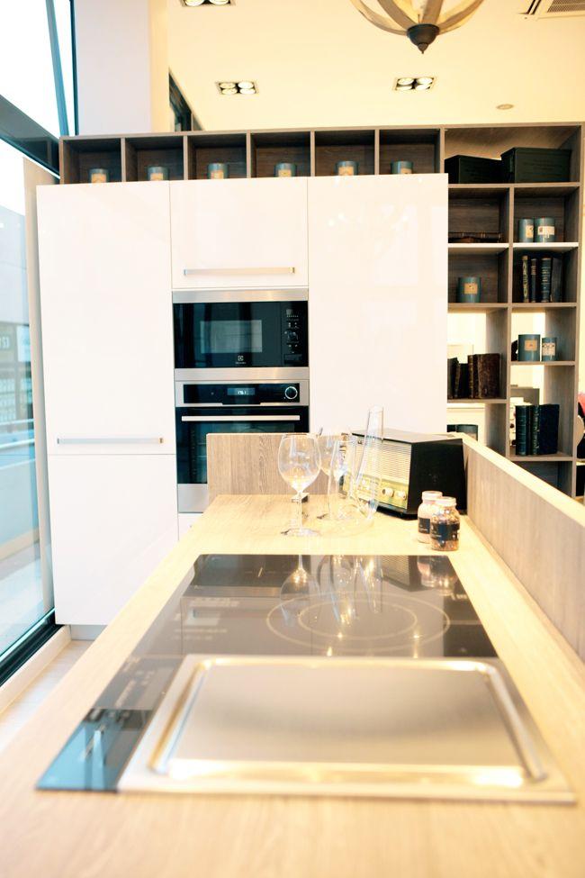 Cocinas Xey Madrid | Inauguracion Primer Espacio Xey En Madrid Tienda Xey Madrid En Las