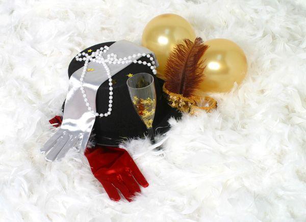 Decoraci n fiesta a os 20 fiesta vintage a os 20 pinterest a os 20 gran gatsby y - Fiesta anos 20 ...