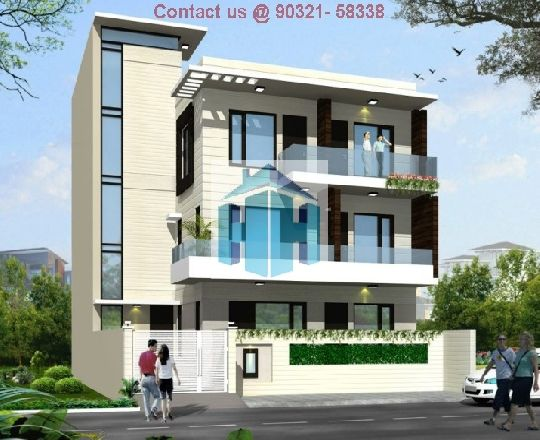 Architects   Happy Homes Designers   Architects(OFFICE, HOME U0026 RESIDANCIES)  In Hyderabad