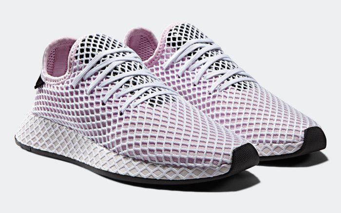 Parley Takes on the Deerupt in Latest adidas Originals Release in ... 963b6e63a