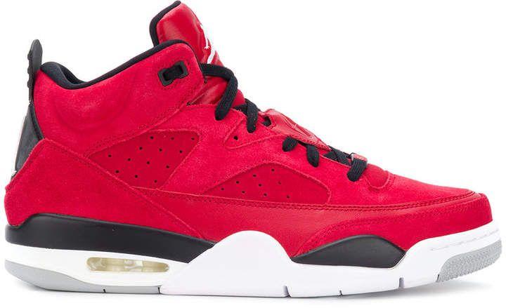 6b91b0656e90ab Nike Jordan Son of Mars Low sneakers