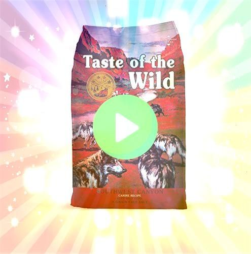 of the Wild Grain Free High Protein Real Meat Recipe Southwest Canyon Premium Dry Do Hills Science Diet Advanced Fitness Adult Dog Food  Chicken and Barley size 35 Lb Kib...