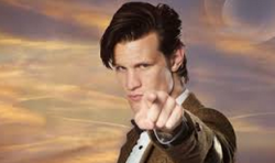 BBC America Doctor Who