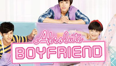 Absolute Boyfriend, a funny drama that will have you crying at the end