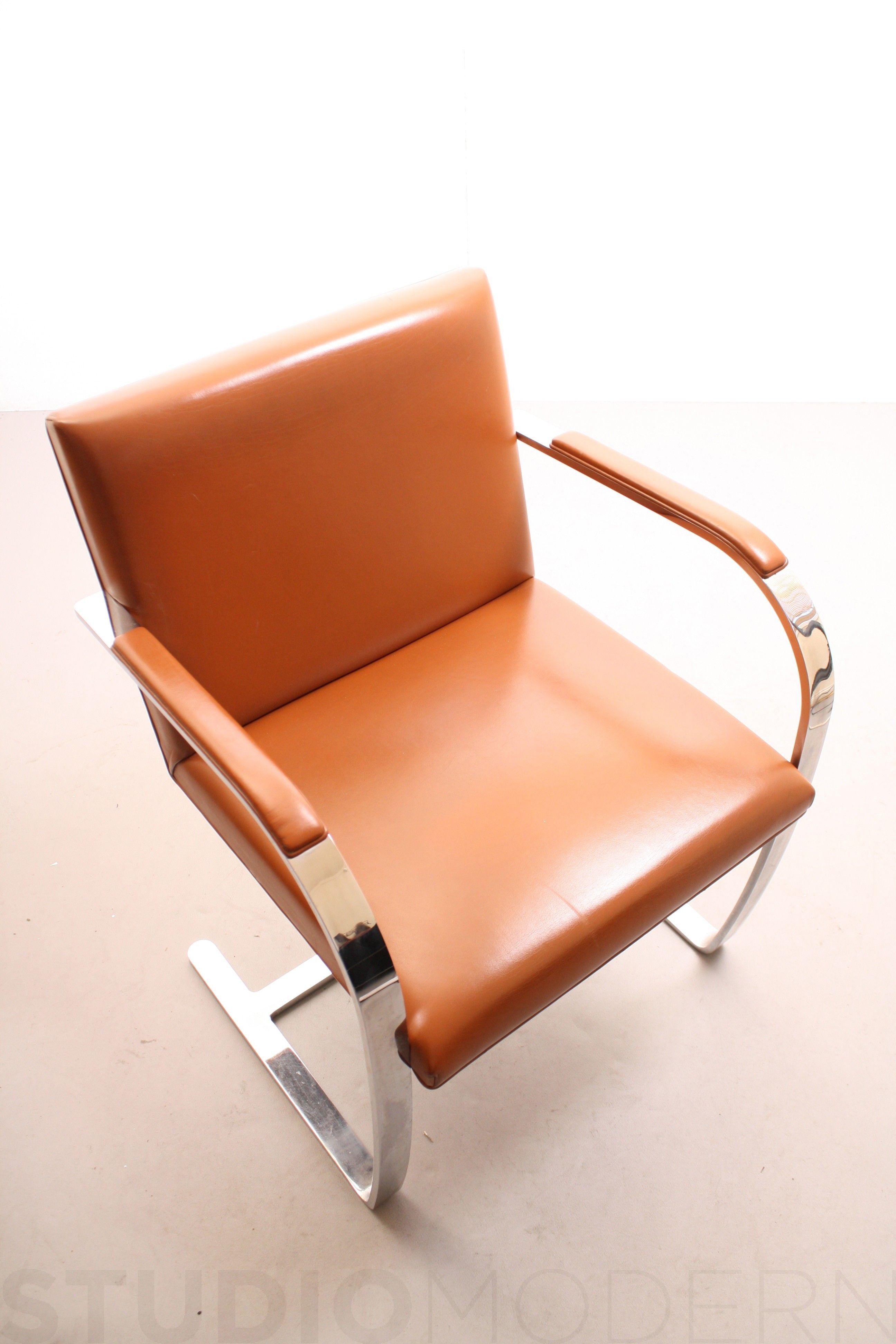 Knoll Van Der Rohe Brno Chair καρέκλες Pinterest Studio House