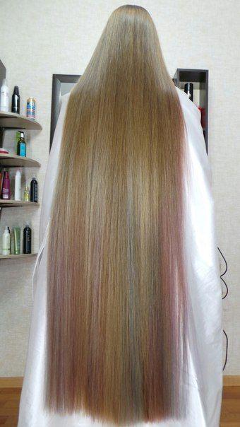 Very Long Hair Exclusive Dlinnye Volosy Volosy Ochen Dlinnye Volosy