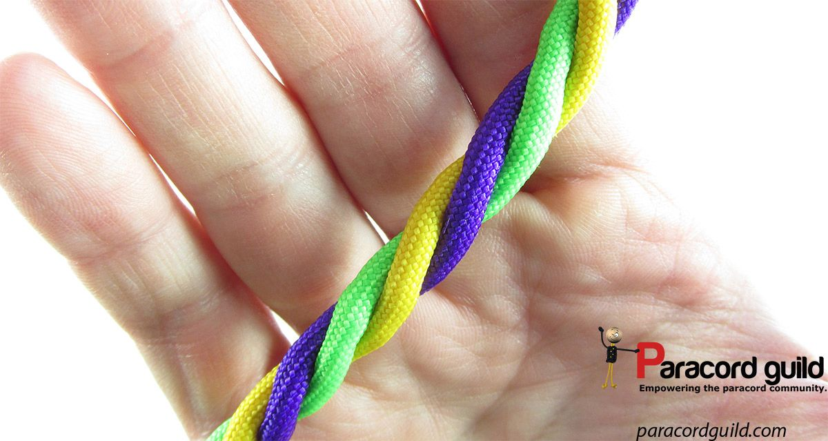 How To Make Rope By Hand Twisting Rope With Images How To