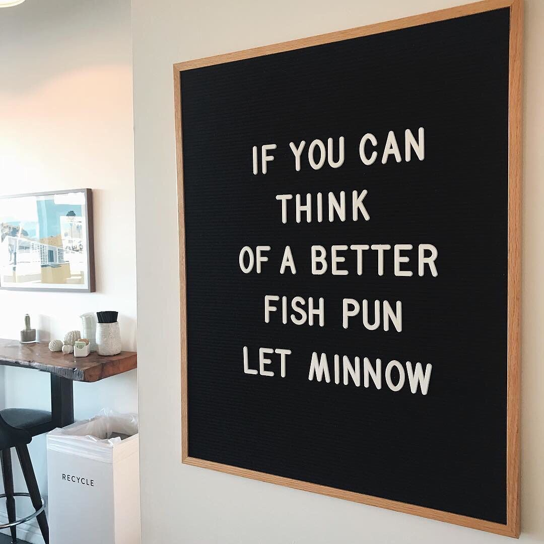 Pin By Maggie Mallory Walker On House Art Message Board Quotes Letter Board Funny Letters