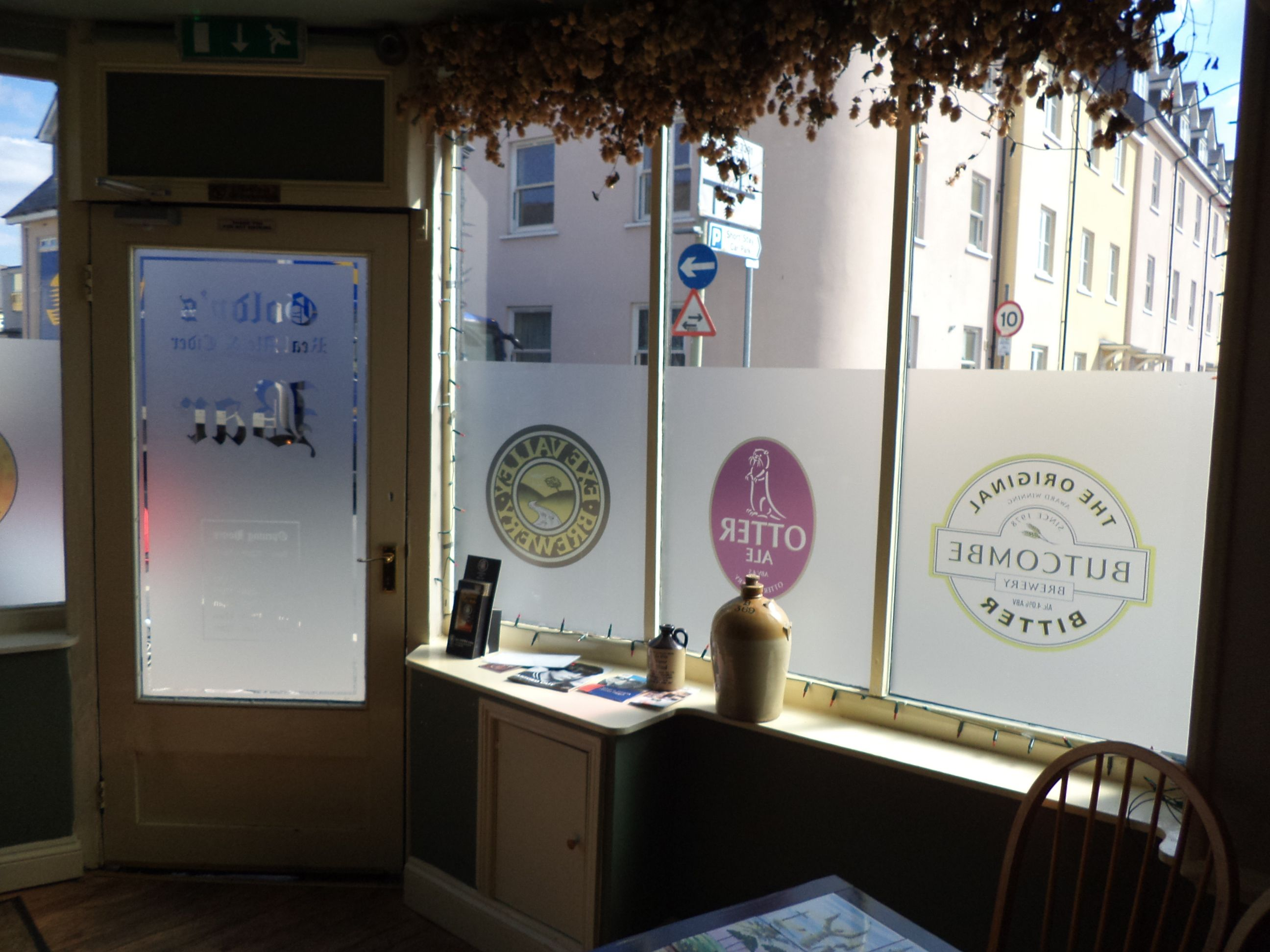 Pin By Gyeong Moon On Internal Window Window Graphics Shop Window Design Storefront Signage