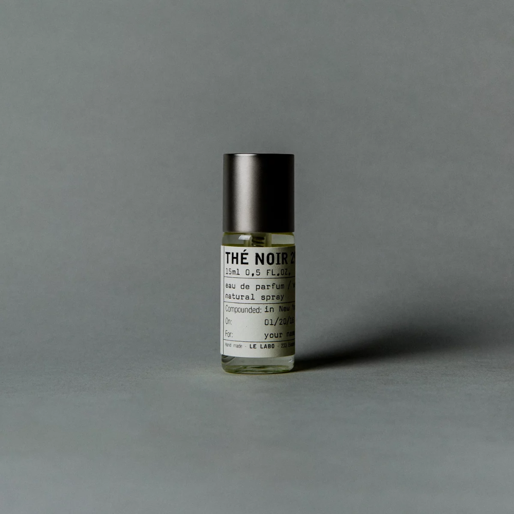 THÉ NOIR 29 Le Labo Fragrances in 2020 Fragrance lab