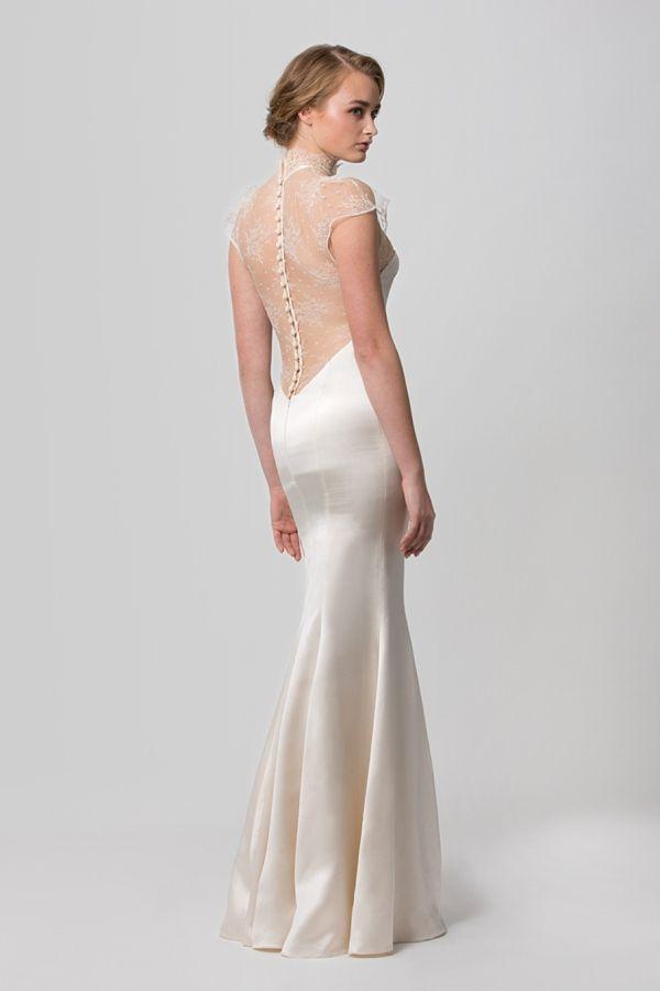 Nafisa Nuri London ~ Elegant, Vintage Inspired Bridal Wear And A ...