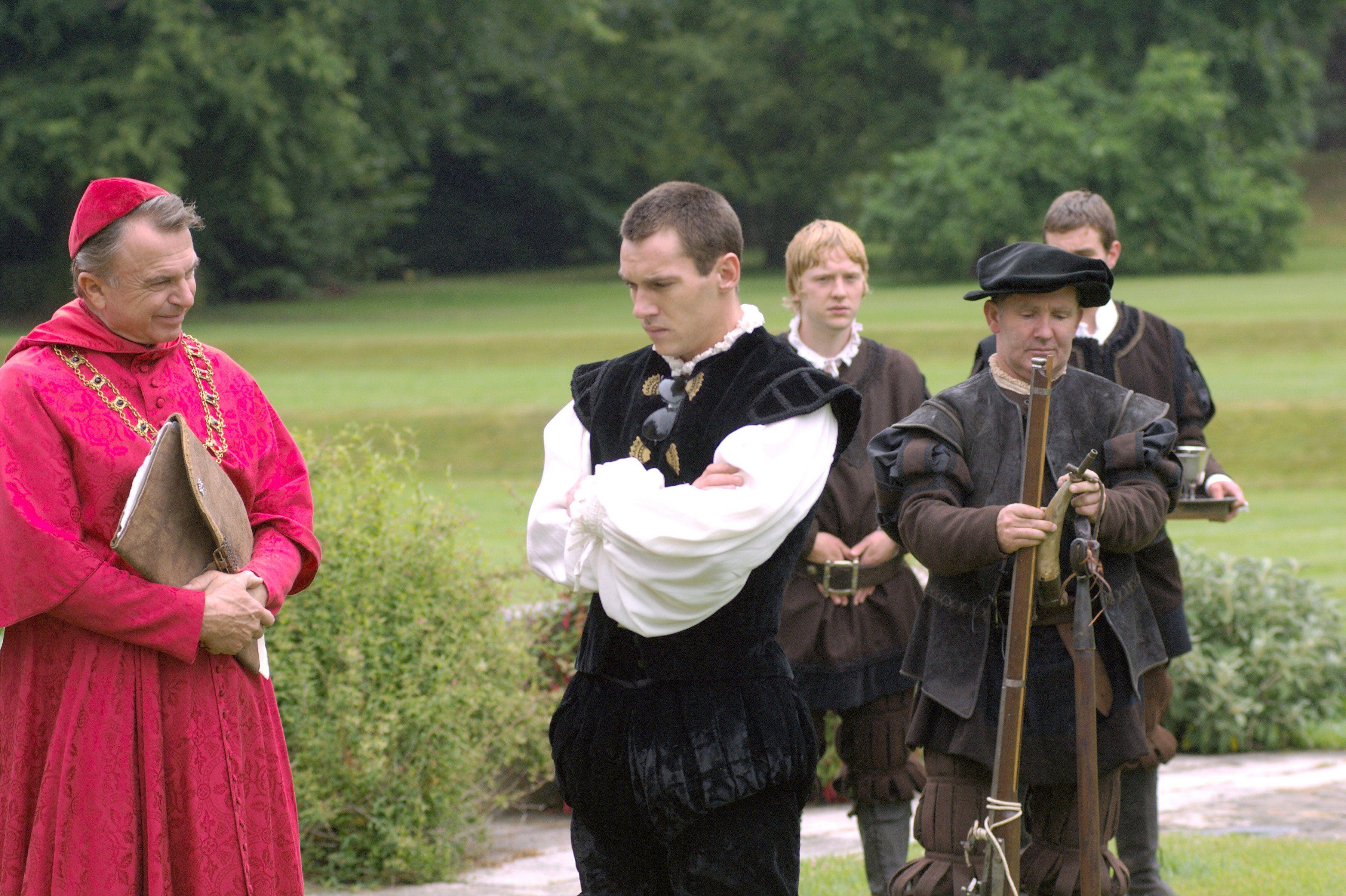 The Tudors - Season 1 Episode Still