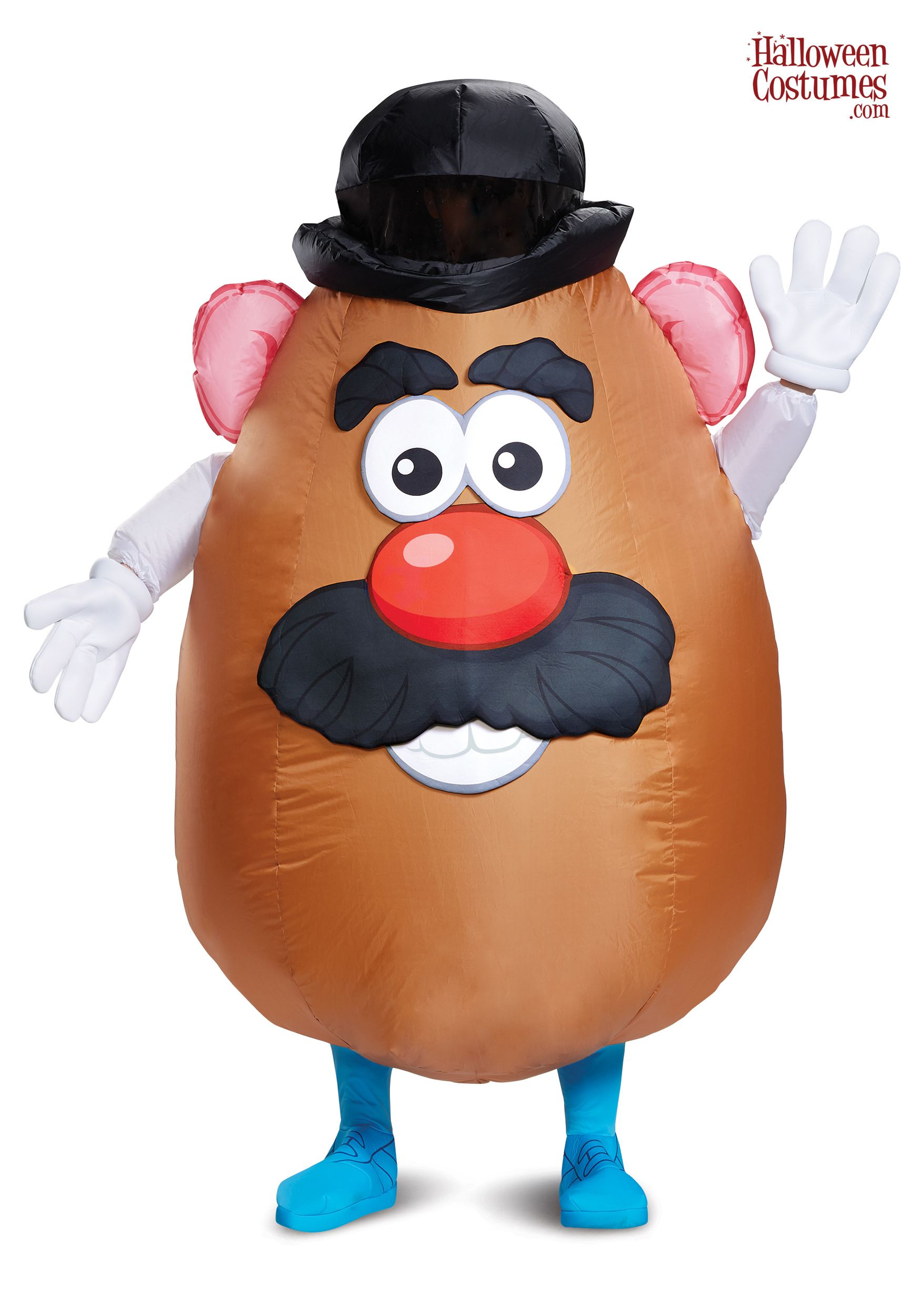 Inflatable Mr Potato Head Adult Costume Exclusive Toy Story