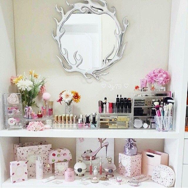 αℓɛɩԍнα ɳɩҡҡоℓɛ | I WANT!!! | Pinterest | Vanities, Beauty ...