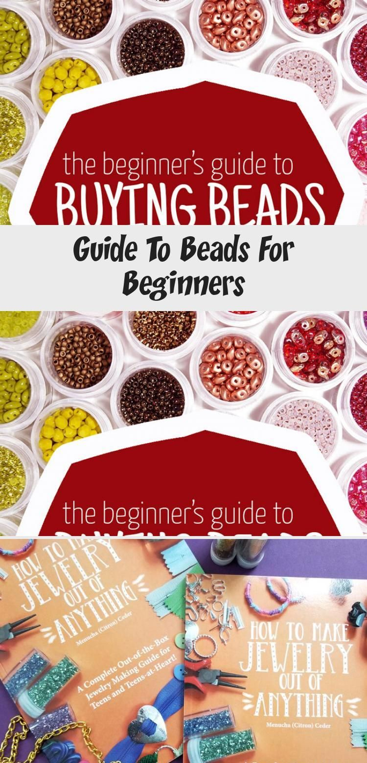 Photo of Guide To Beads For Beginners – Jewelry