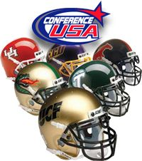 Mid Majors Conference Usa Week College Football 2 Previews Point