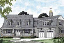 Country Style House Plan 6 Beds 6 5 Baths 5846 Sq Ft Plan 453 575