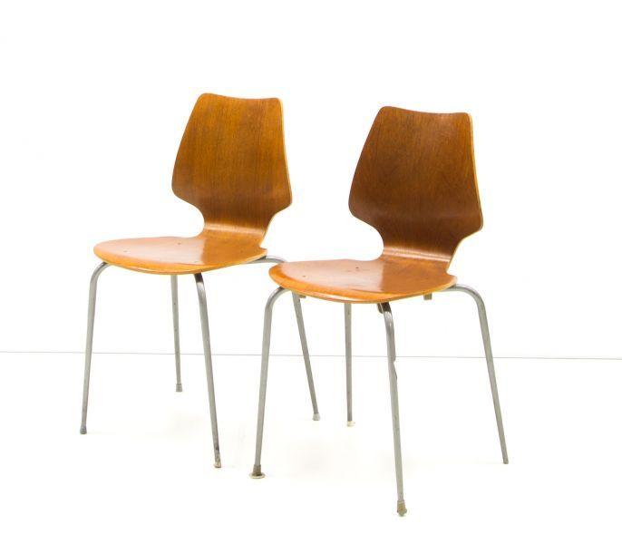 Vintage tuoli - Design & vintage - Tuotteet - Fasetti.fi
