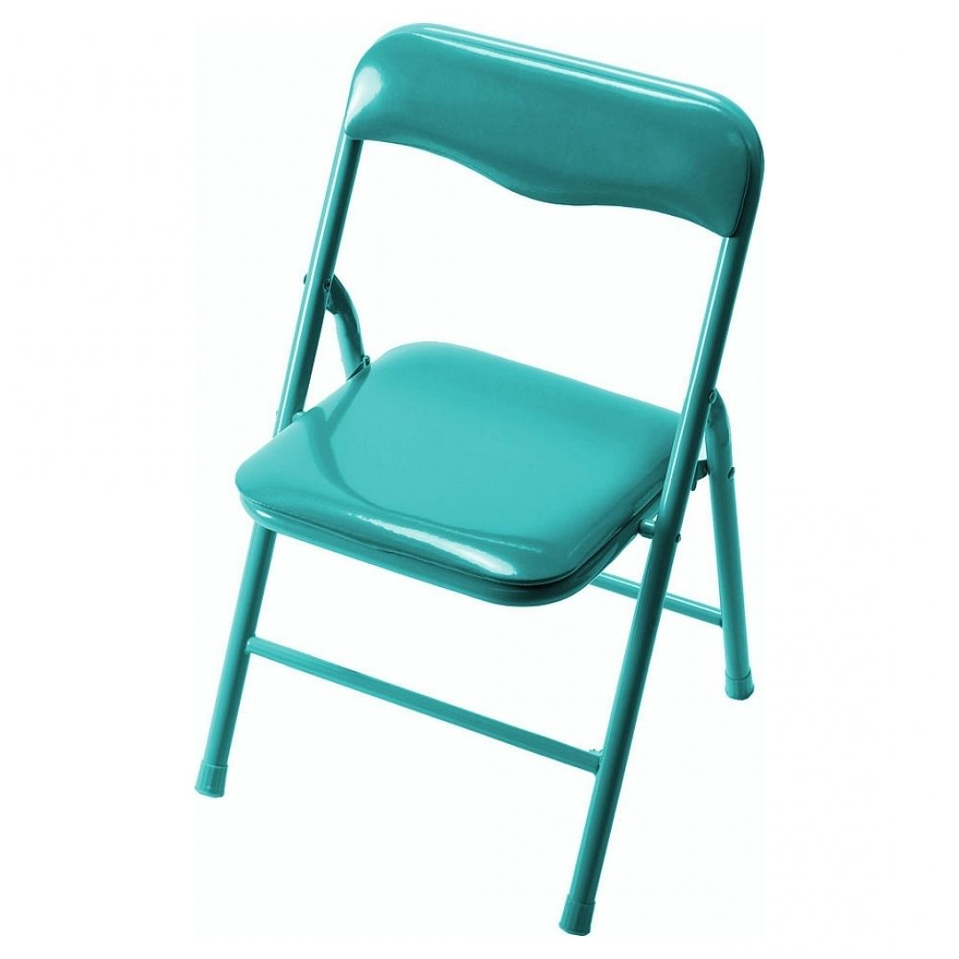 Primary Perpetual Motion Meets Immovable Object Metal Folding Chairs Folding Chair Metal Chairs