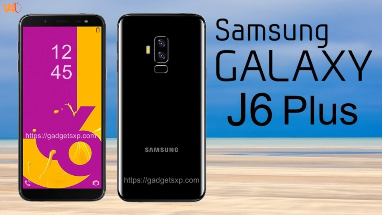 Samsung Galaxy J6 Plus First Look Release Date Price Specifications Camera Features Launch Technology Tech Samsung Gala Samsung Galaxy Samsung Galaxy