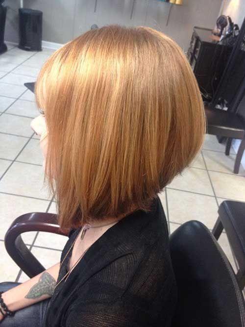 Strawberry Blonde Short Bob Hair Hair Hair Blonde Bob