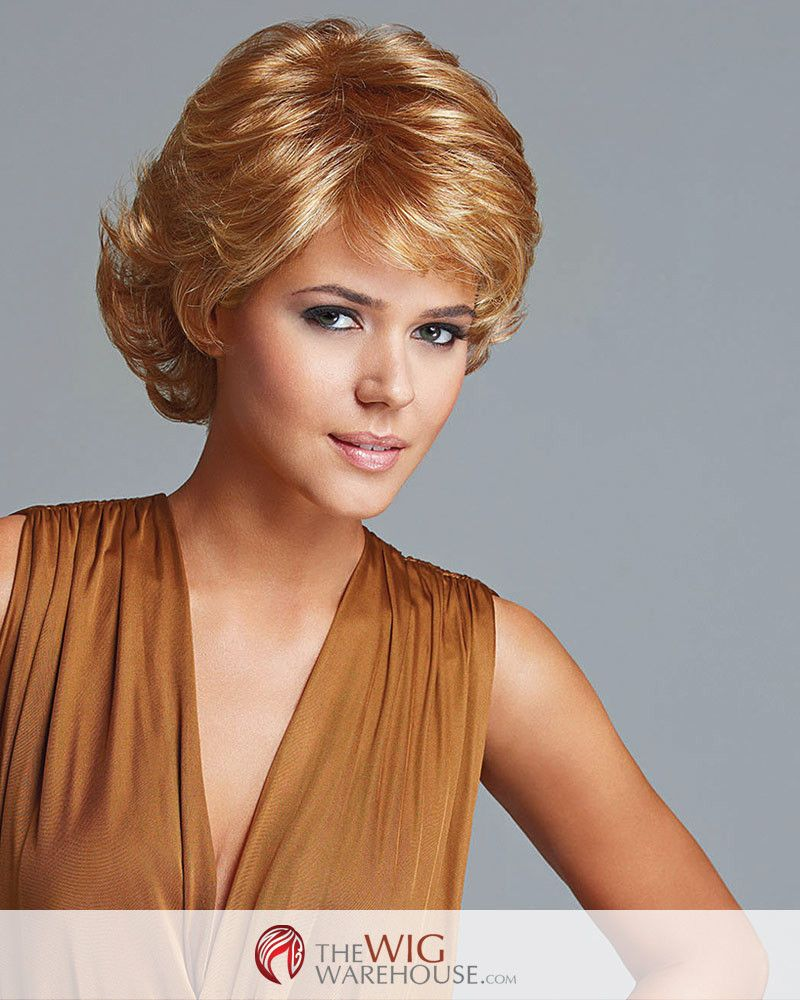 Fortune Synthetic Capless Wig By Gabor